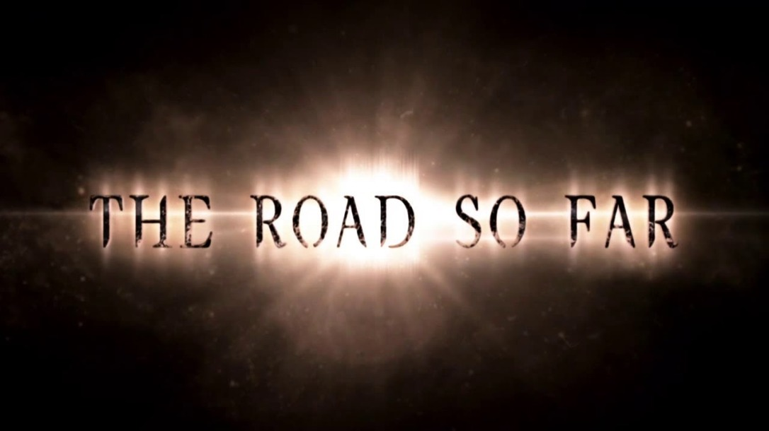 SPN Road